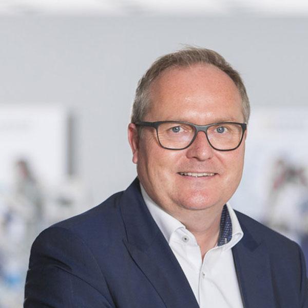Thorsten Diemer | Geschäftsführer
