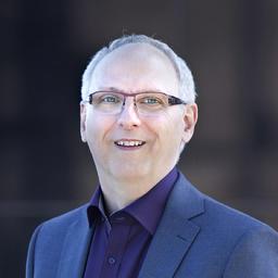 Ulrich Balde