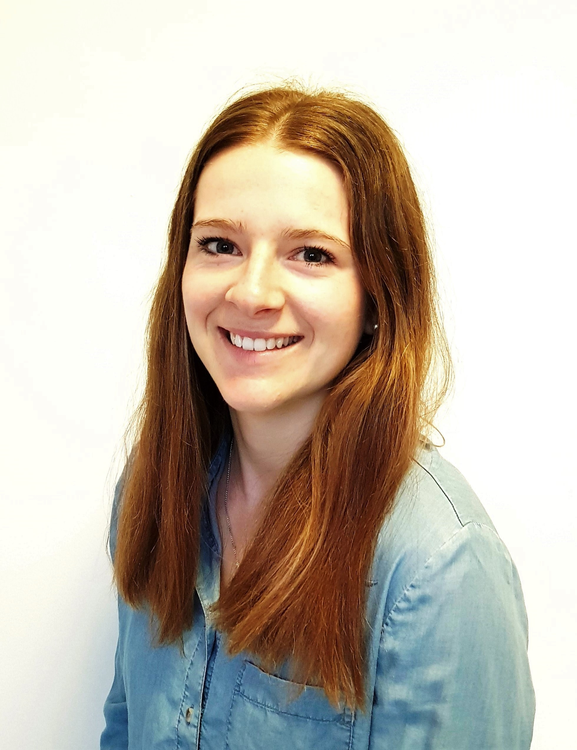 Franzsiska Wieber | Projektleiterin