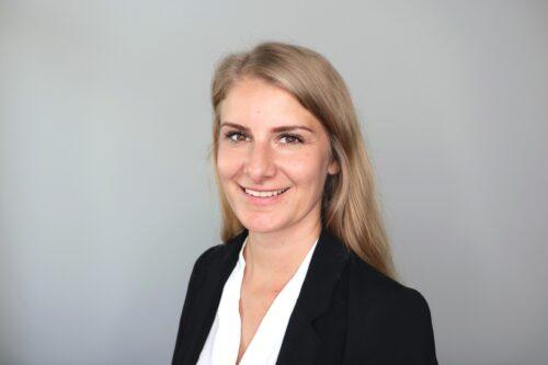 Marlen Töpfer   Projektleiterin